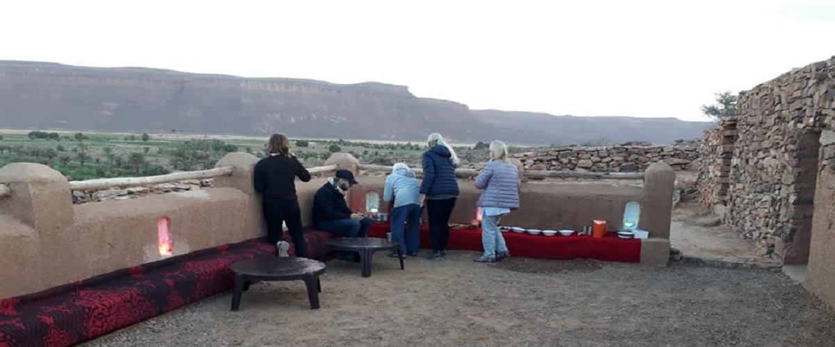 Morocco Adventure Desert Tour Marrakech 5 Days