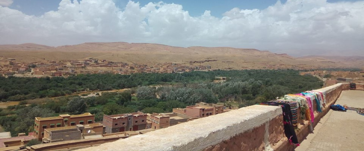 Morocco North Atlantic Coast Tour 15 Days