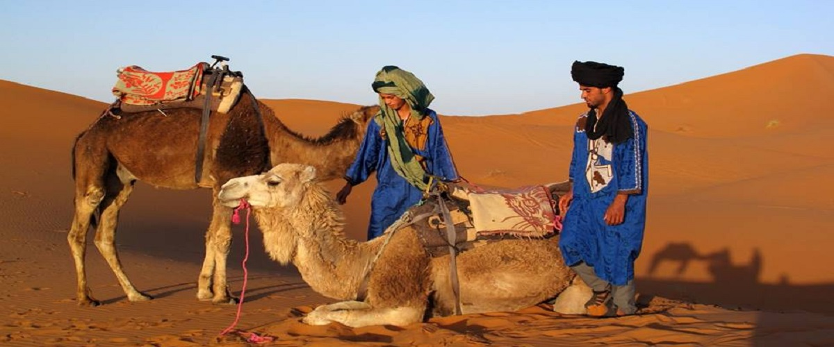 Morocco Holiday Tour Fes 3 Days