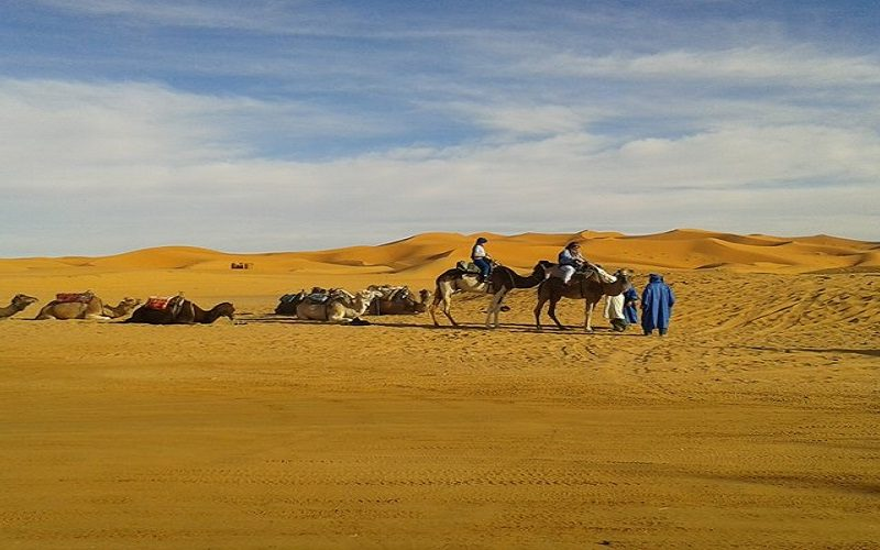 Morocco Tour Package 8 Days Fes