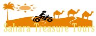 Sahara Treasure Tours